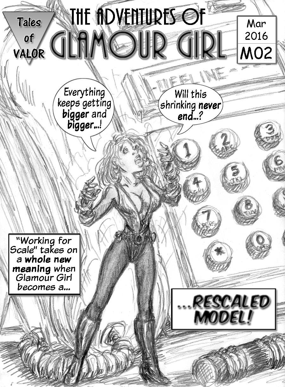 Deviantart Shrinking Woman Comic Wwwpicturesbosscom