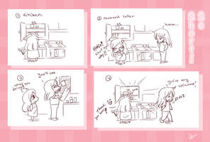 .:Short Comic 3- So Short!:. by Nardhwen