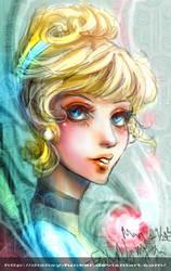 Cinderella by Disney-Funker
