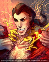 GASTON'S EPICNESS by Disney-Funker