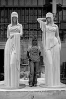 Transformer movie sculptures by mkm3d