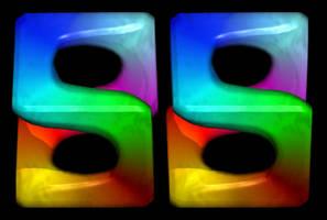 Hamiltonian cube by markdow