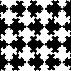 bent tessellation by markdow