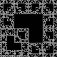 L-tromino gasket by markdow