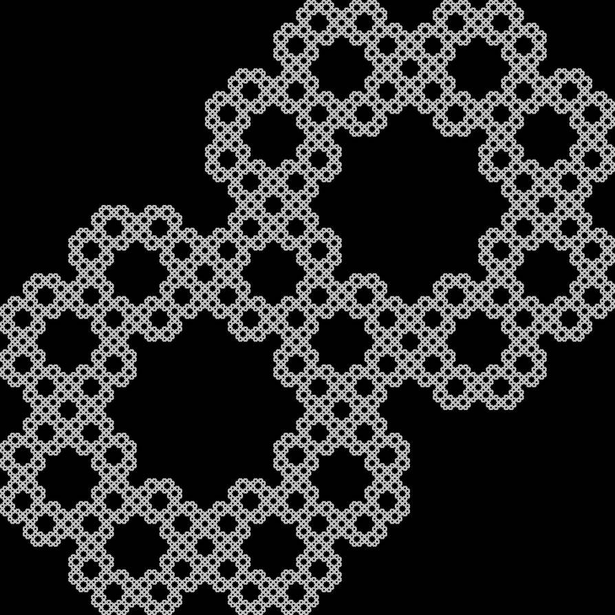 infinity gasket by markdow