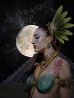 The Revered Heart Origins II by Laurelindorenae