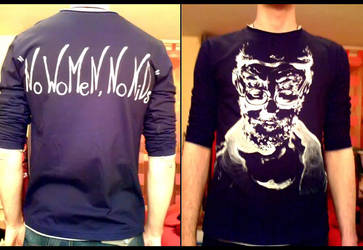 shirt - leon by toubab
