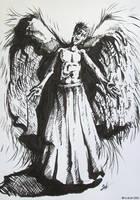 train's angel by toubab