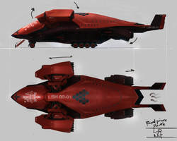 fucking space ships by 0800
