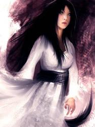 Destiny of geisha by ryky