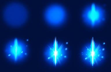 Laser Light tutorial by ryky