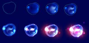Magic Bubble by ryky