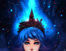 Crown by ryky