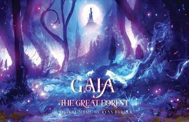 Gaia by ryky