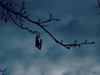 Creepy winter by BiBiancaa