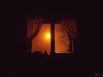 My window by BiBiancaa