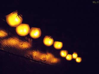 9 lights by BiBiancaa