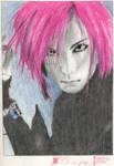 Kaoru... again by pink-KILLER