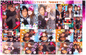 purikura for lovers by pink-KILLER