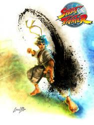 Makoto remake by viniciusmt2007
