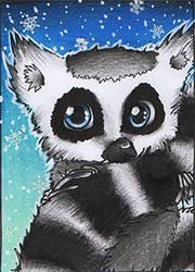 christmas kattasketchbook by KattaSketchbook