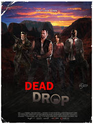 Left 4 Dead Dead Drop by Wrecklaimer