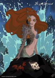 Twisted Ariel by Kasami-Sensei