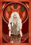 Not A Queen, A Khaleesi by Kasami-Sensei