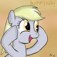 Muffins! by FreeFraQ
