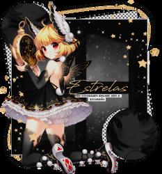 Estrelas by SweetIvi