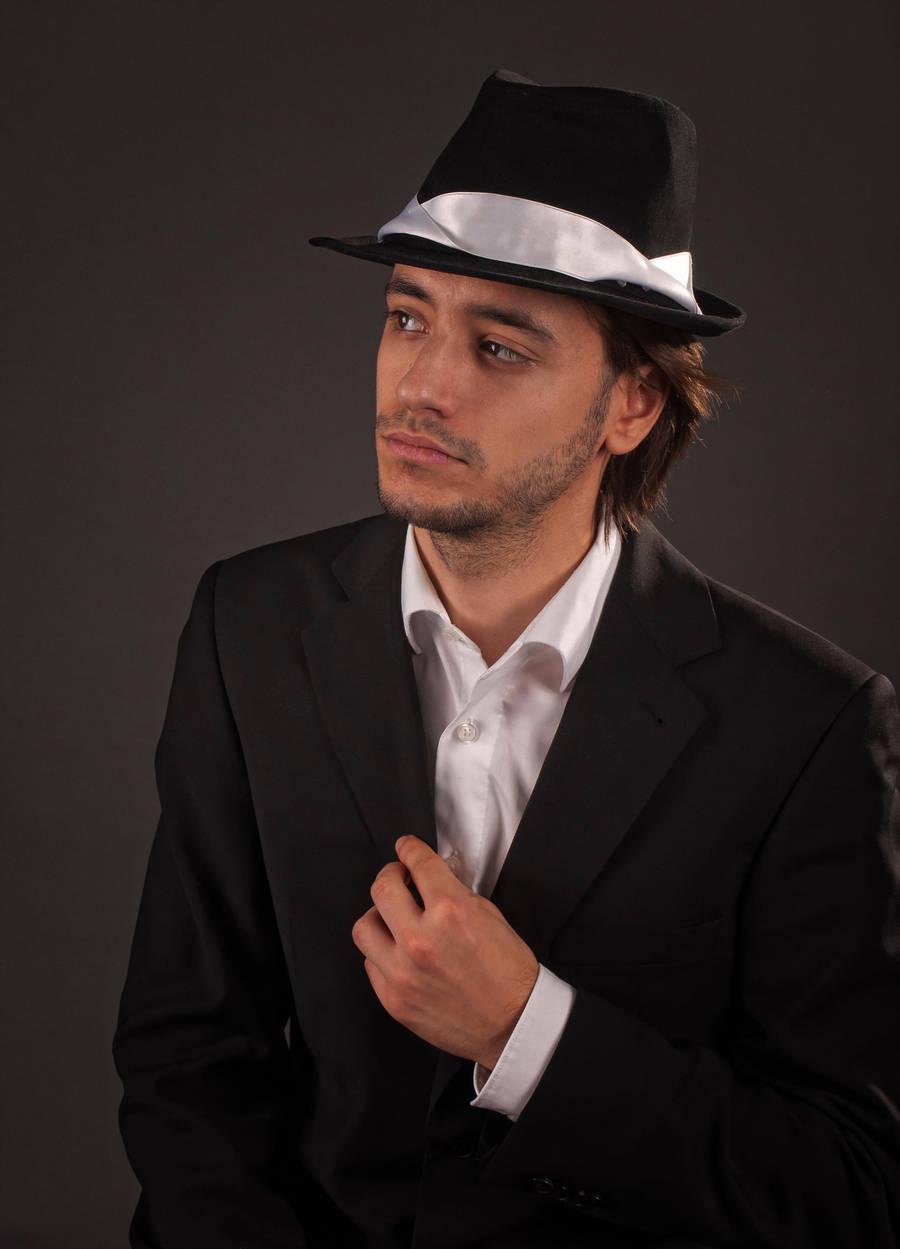 The businessman by HannesDreyer