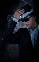 Dark Business by HannesDreyer