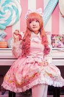 Sweet lolita - I want some tea by meipikachu