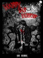 San Valentin by Seonel