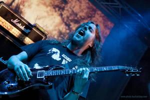 Opeth by idollisimo