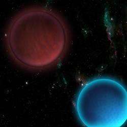 planetz by kibbleskid
