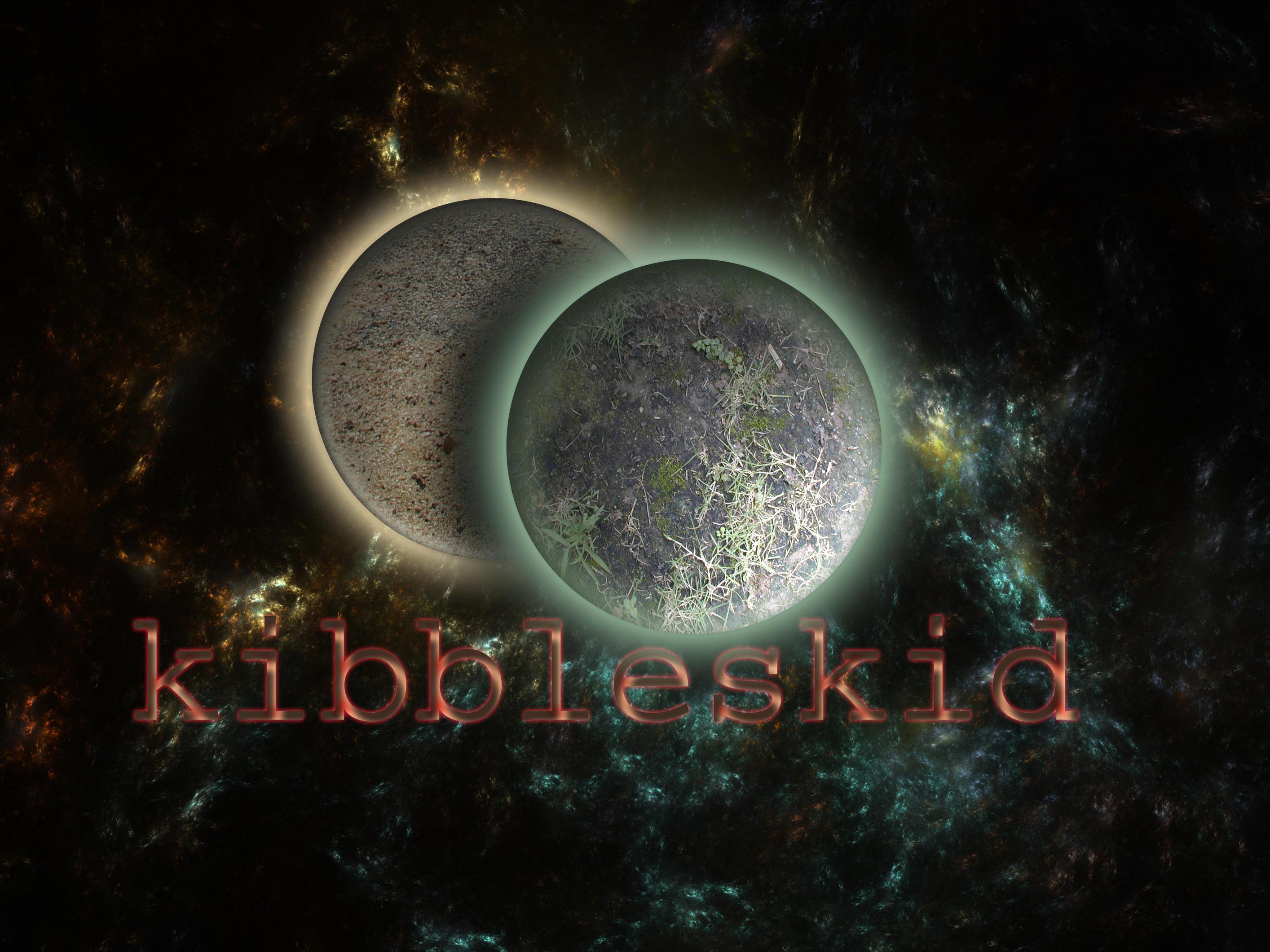 kibbleskid's Profile Picture