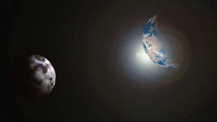 Alternate Earth -fix- by kibbleskid
