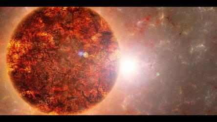 is planet by kibbleskid