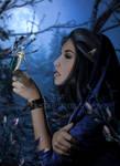 Enchanted by ManifestedSoul