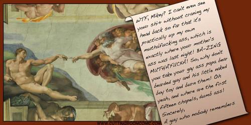 Renaissance Trolls by CuttingRoom