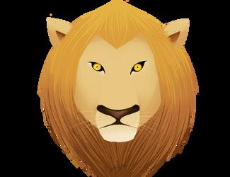 Loooool, a Lion by gunboundmasta