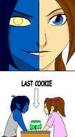 The Ultimate Battle of Wits... by suzume-no-iwa