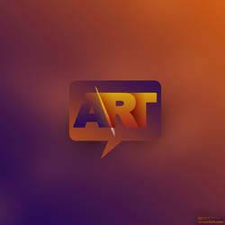 Art Is An Expression by Scottehs