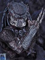 AVPR: Predator Wolf #2 by Takara45667