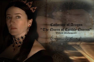 The Queen of Earthly Queens by hnl
