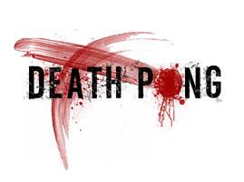 Death Pong logo by FutureMillennium