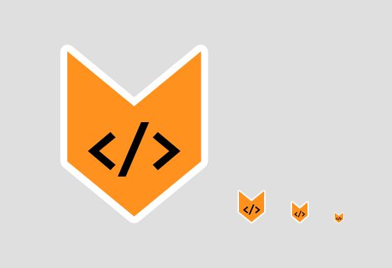 Foxdev logo / icon by FutureMillennium