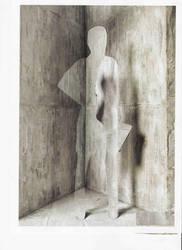 Concrete by strangelycut
