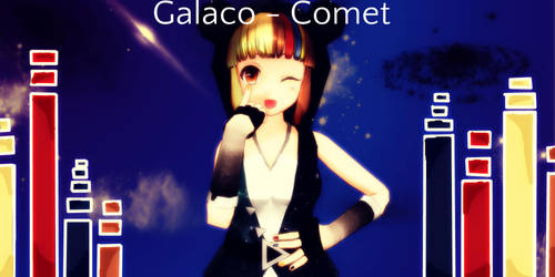 Galaco by Joker-tyan